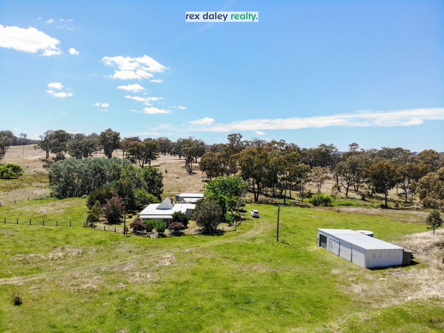 13497 Guyra Road, Tingha NSW 2369, Image 0