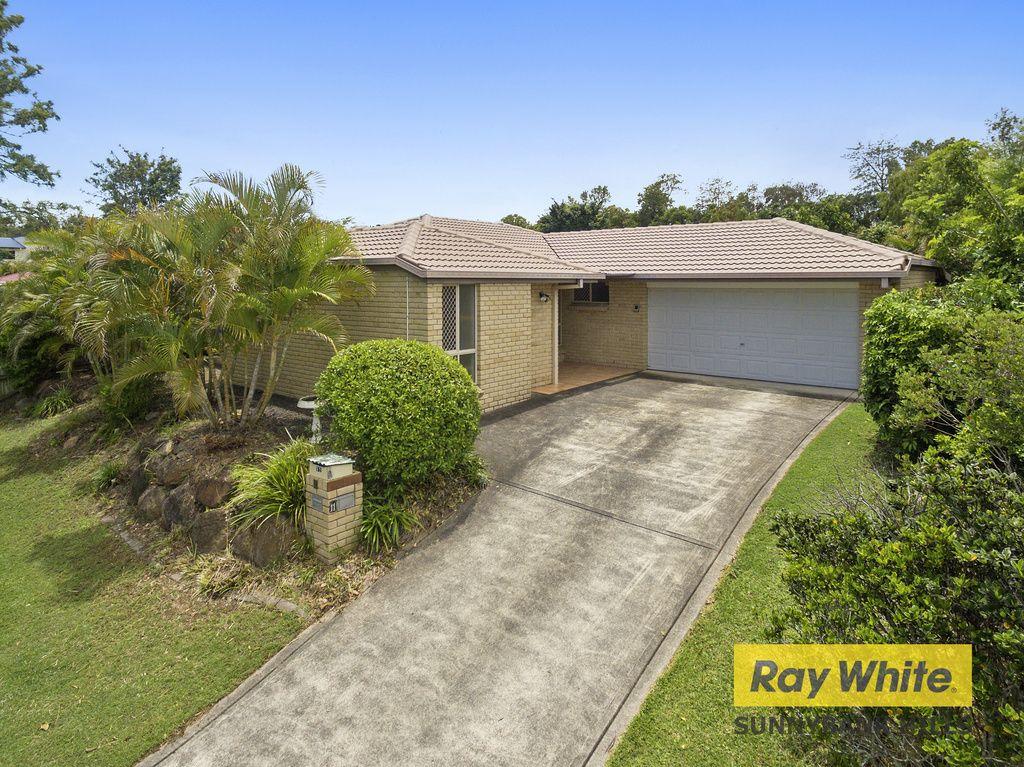 11 Housman Place, Calamvale QLD 4116, Image 0
