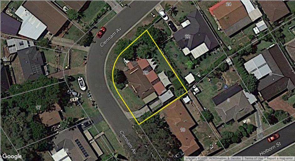 20 Clennam Avenue, Ambarvale NSW 2560, Image 0