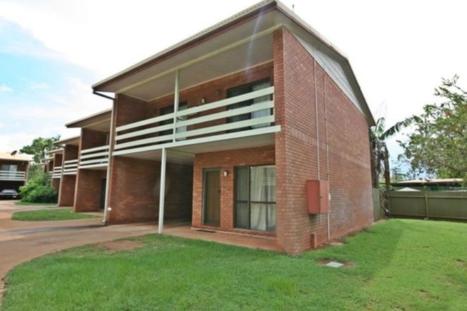 Picture of 1/10 12 Acacia Drive, KATHERINE NT 0850