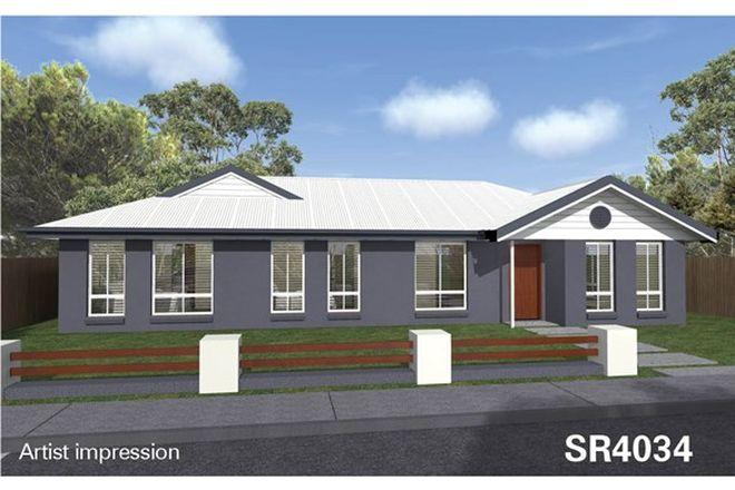 Picture of 3 Bligh Street, KILKIVAN QLD 4600