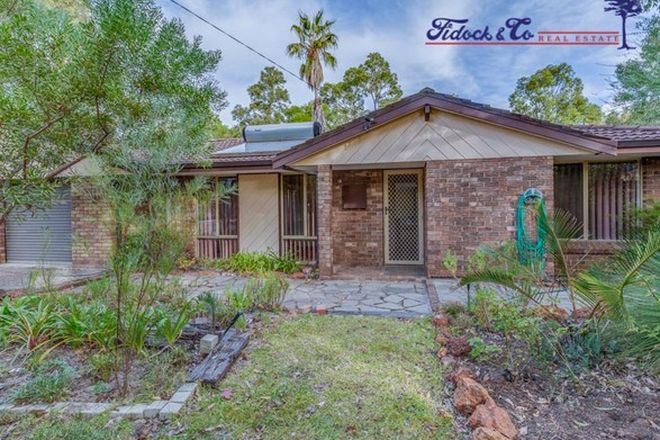 Picture of 14 Wygonda Road, ROLEYSTONE WA 6111