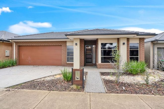 Picture of 9 Focal Road, WERRIBEE VIC 3030