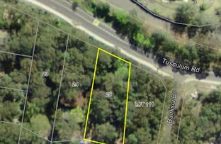 Picture of 25 Tusculum Rd, Valley Heights NSW 2777