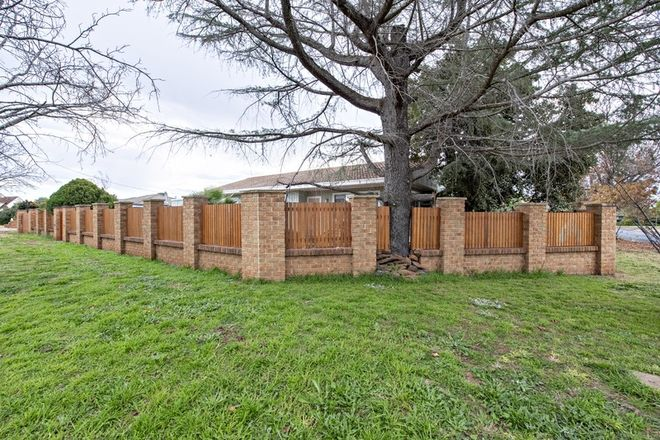 Picture of 34 BANKSIA CRESCENT, DUBBO NSW 2830