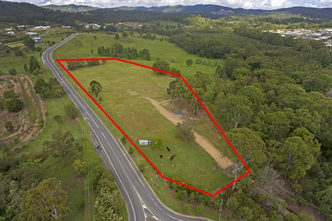 Picture of Lot 157 Upper Ormeau Road, KINGSHOLME QLD 4208