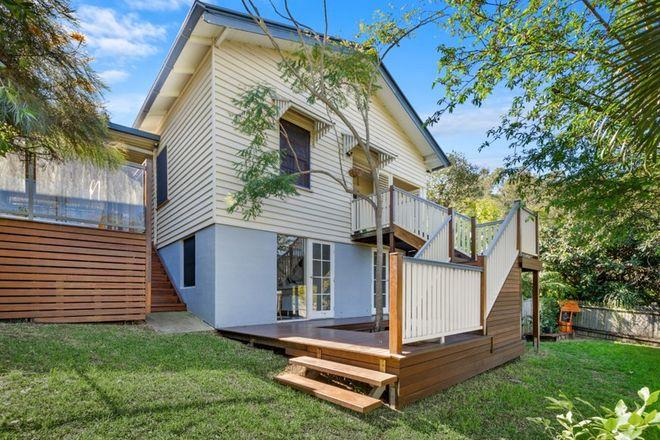 Picture of 3 Ward Street, BARDON QLD 4065