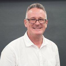 Greg Brady, Sales representative