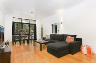 Picture of 1/6-8 Hercules Road, Brighton Le Sands NSW 2216