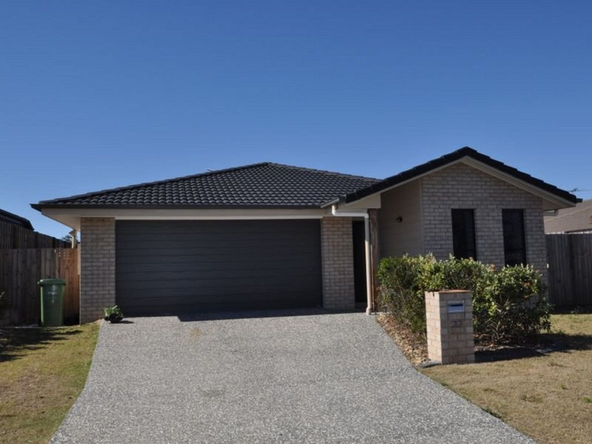 22 Flametree Crescent, Berrinba QLD 4117, Image 0