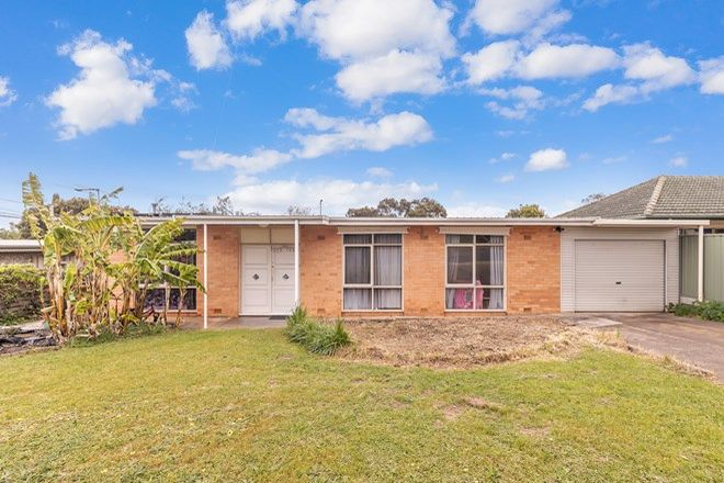 Picture of 72 Kelly Road, MODBURY SA 5092