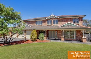 Picture of 7 Poplar Crescent, Jerrabomberra NSW 2619