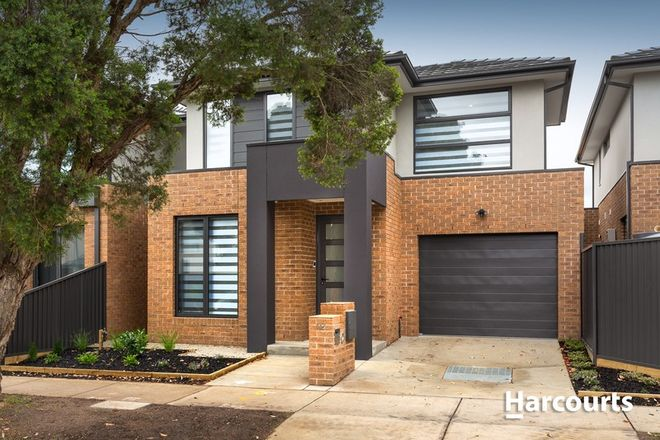 Picture of 12 Windsor Street, HALLAM VIC 3803