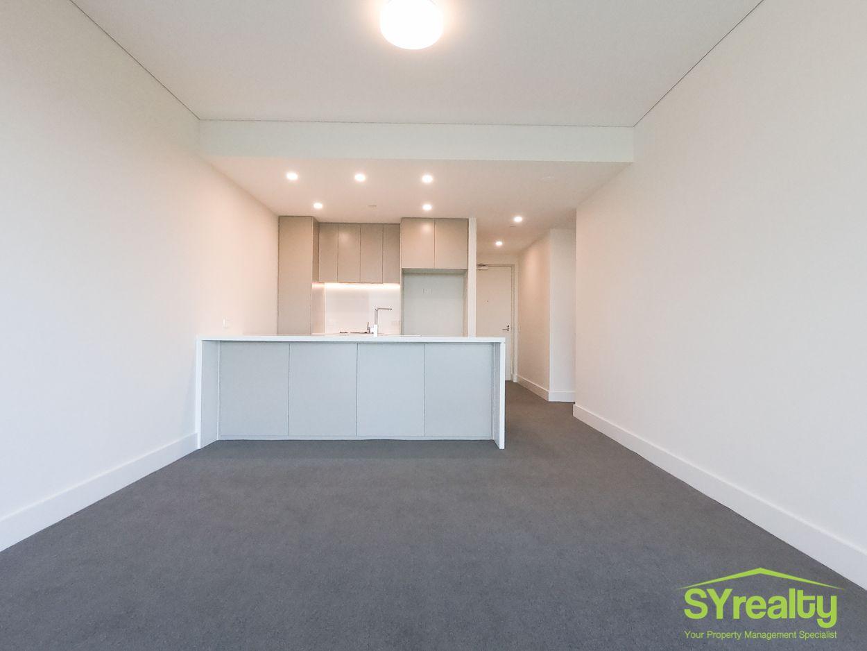 1402/1 Brushbox Street, Sydney Olympic Park NSW 2127, Image 0
