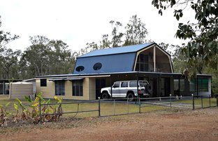 380 Millstream Pde, Millstream QLD 4888