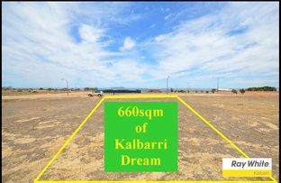 Picture of 9 Lot 62 Ruby Terrace, Kalbarri WA 6536