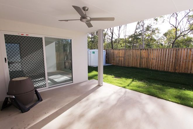 Picture of 14 Valhalla street, CLINTON QLD 4680