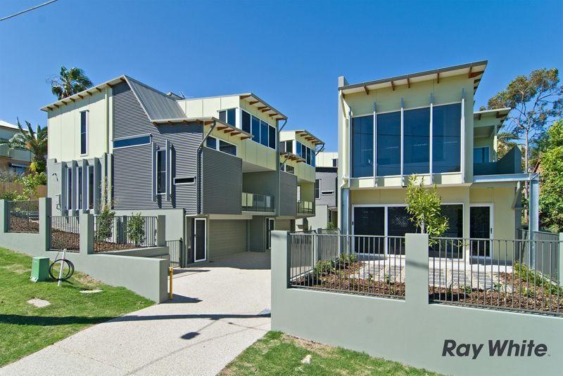 6/9-11 Baird Street, Windsor QLD 4030, Image 0