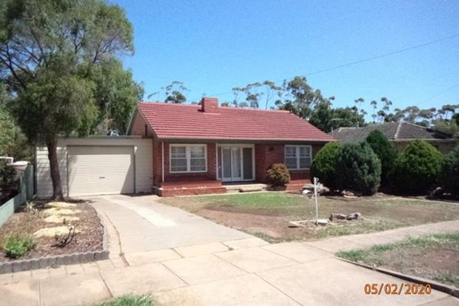 Picture of 22 Chaddenwick Road, ELIZABETH VALE SA 5112