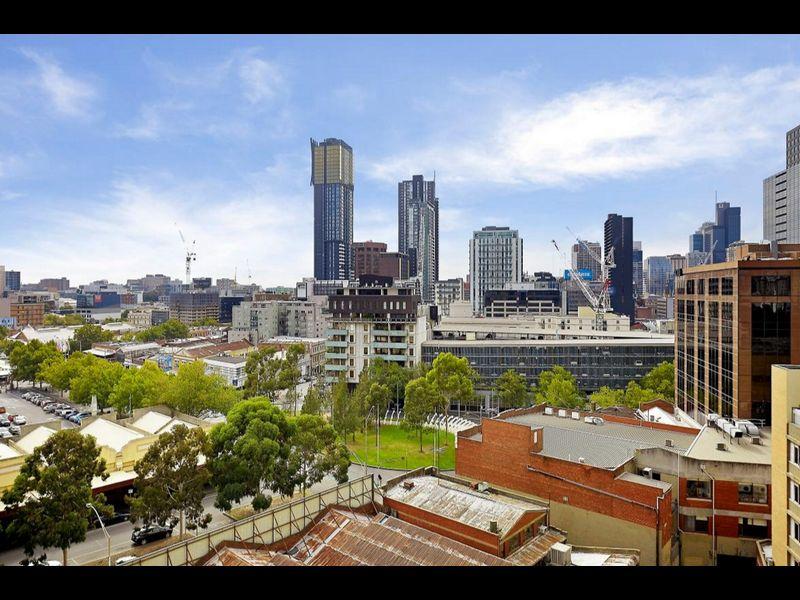 1402/243 Franklin Street, Melbourne VIC 3000, Image 2