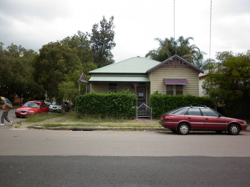 13 HUDSON STREET, Hamilton NSW 2303, Image 0