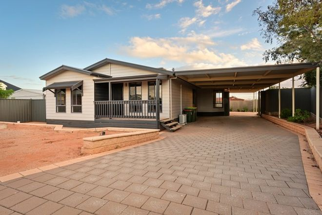 Picture of 5 Woodroffe Court, PORT AUGUSTA WEST SA 5700