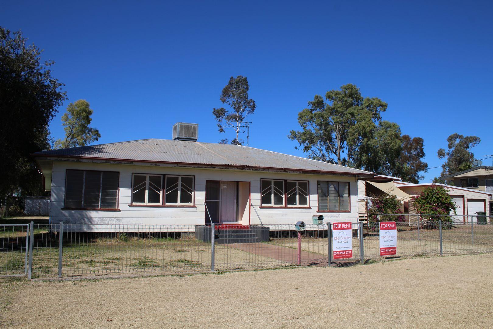 58 Galatea Street, Charleville QLD 4470, Image 0