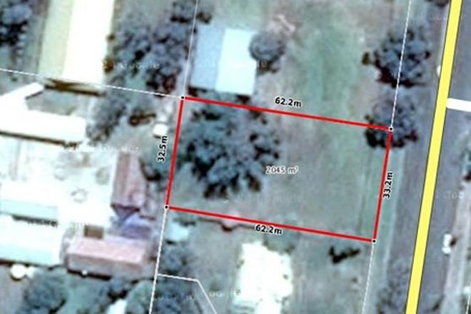 Picture of 32 McDonnell Street, CONDOBOLIN NSW 2877
