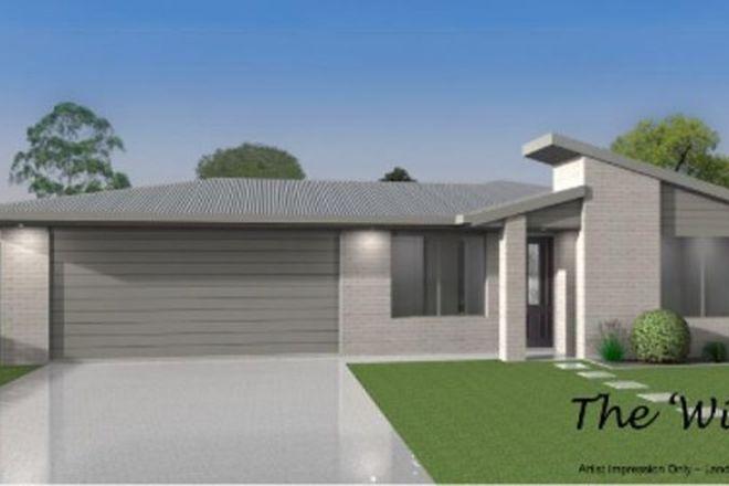 Picture of Lot 44 Bradman Way, URANGAN QLD 4655
