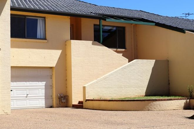 Picture of 3/77 THORNHILL STREET, YOUNG NSW 2594