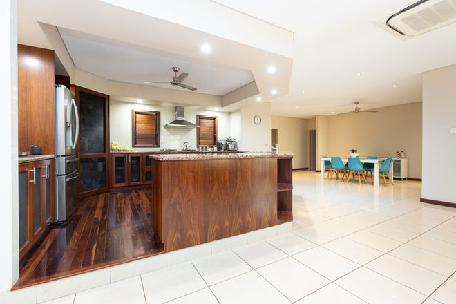 Picture of 72 Kapang Drive, CABLE BEACH WA 6726