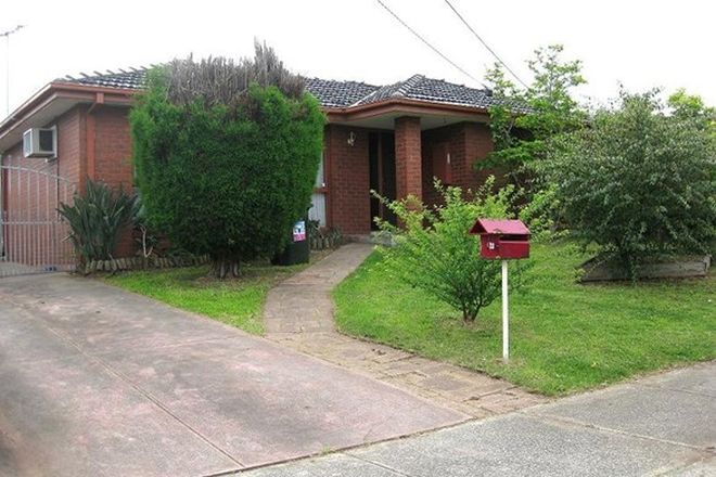 Picture of 22 Kent Road, LALOR VIC 3075