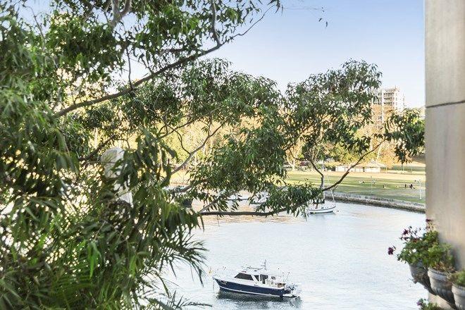 Picture of 9/79 Elizabeth Bay Road, ELIZABETH BAY NSW 2011