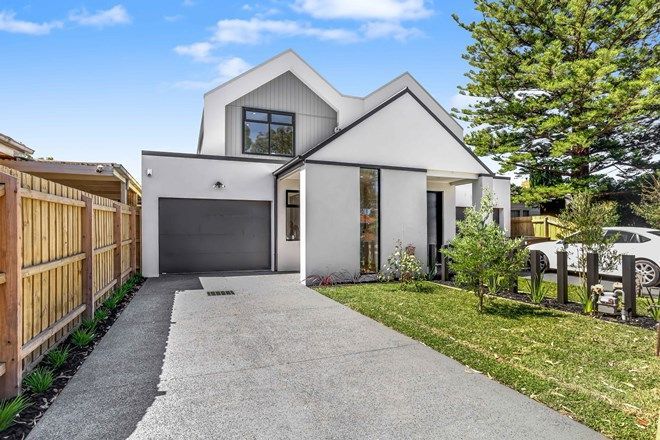 Picture of 26A Rosshire  Road, NEWPORT VIC 3015