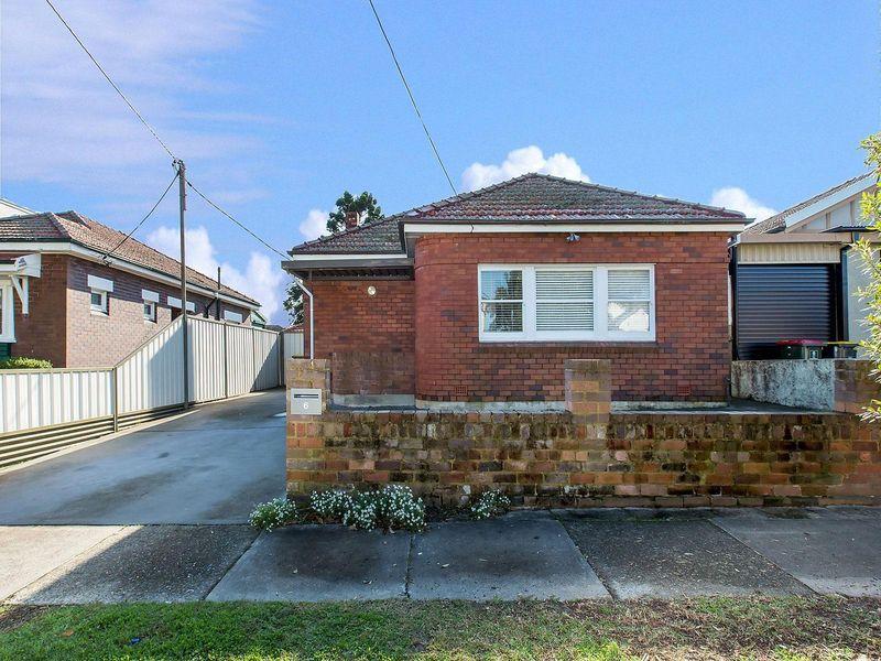 6 Carinya Avenue, Brighton-Le-Sands NSW 2216, Image 0