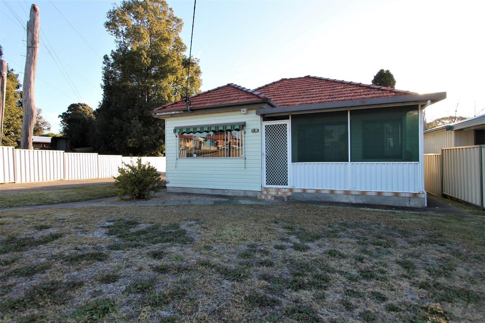36 Fletcher Street, Wallsend NSW 2287, Image 0