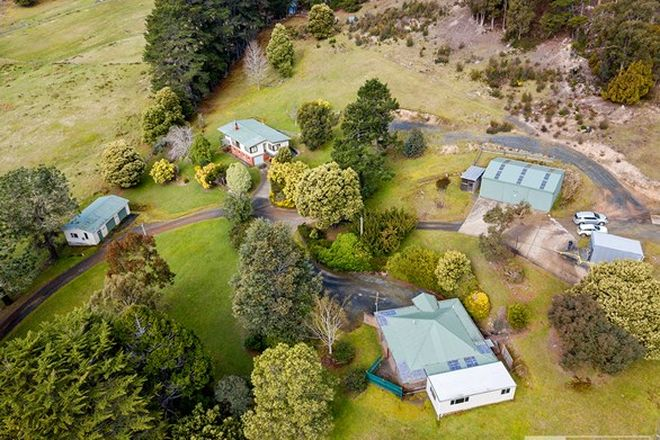 Picture of 2415 Gordon River Road, NATIONAL PARK TAS 7140