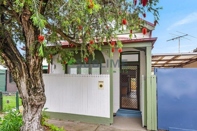 Picture of 31 Grove Street, ST PETERS NSW 2044
