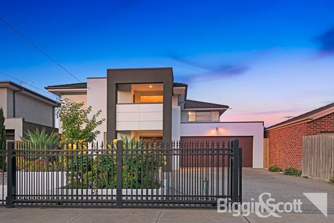 Picture of 32 Lily Street, BRAYBROOK VIC 3019