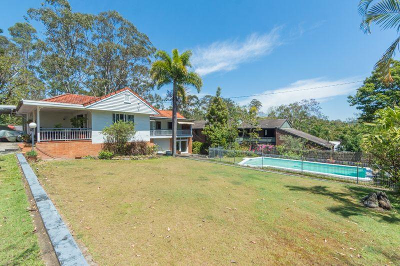 50 Merlin Terrace, Kenmore QLD 4069, Image 1