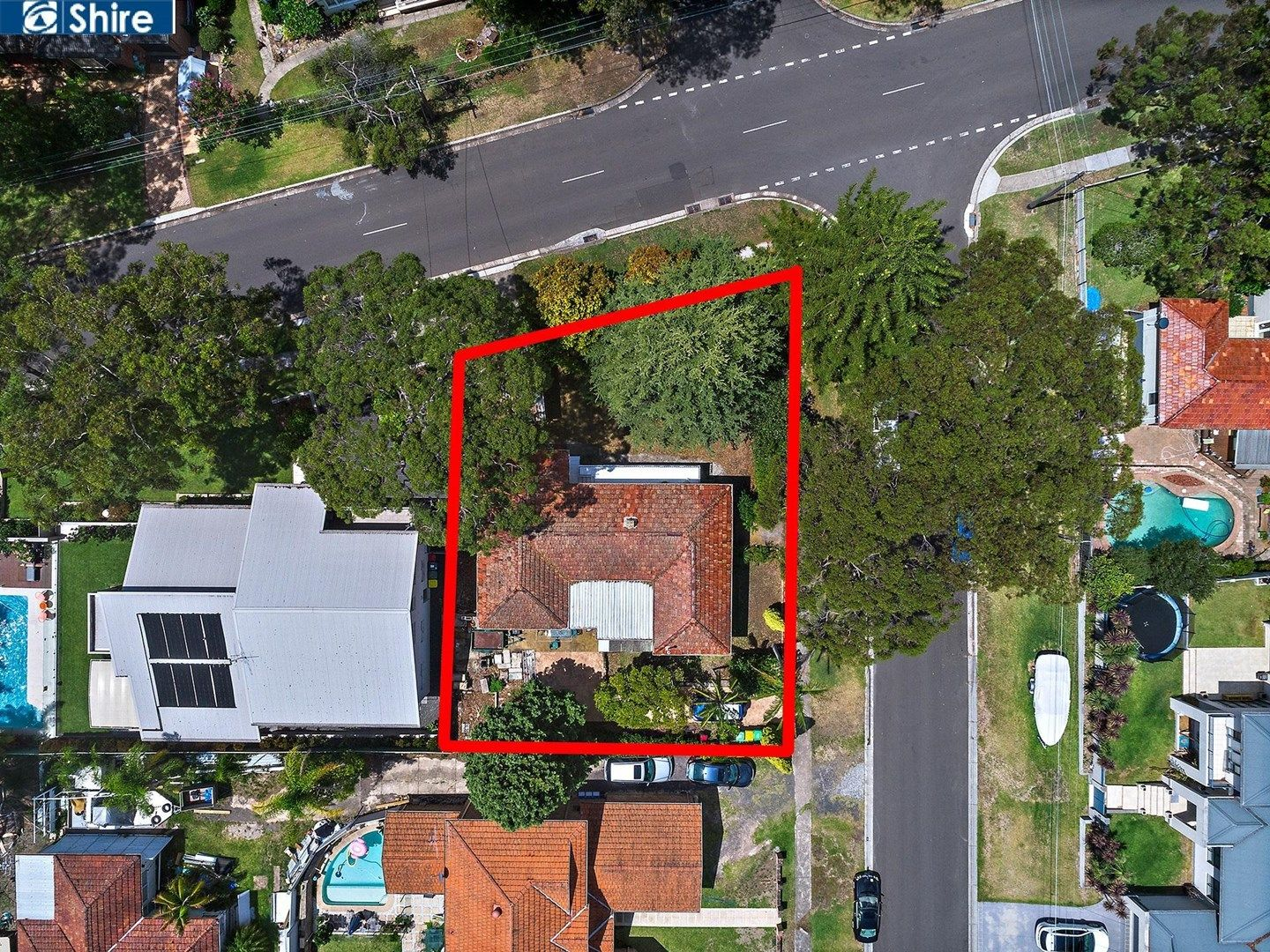 1 Dudley Avenue, Caringbah South NSW 2229, Image 1