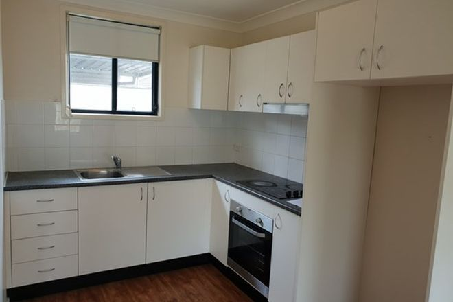 Picture of 16A Dampier Crescent, FAIRFIELD WEST NSW 2165