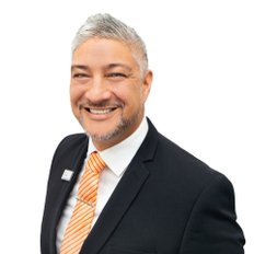 Anthony Broomhall, Sales & Marketing Specialist