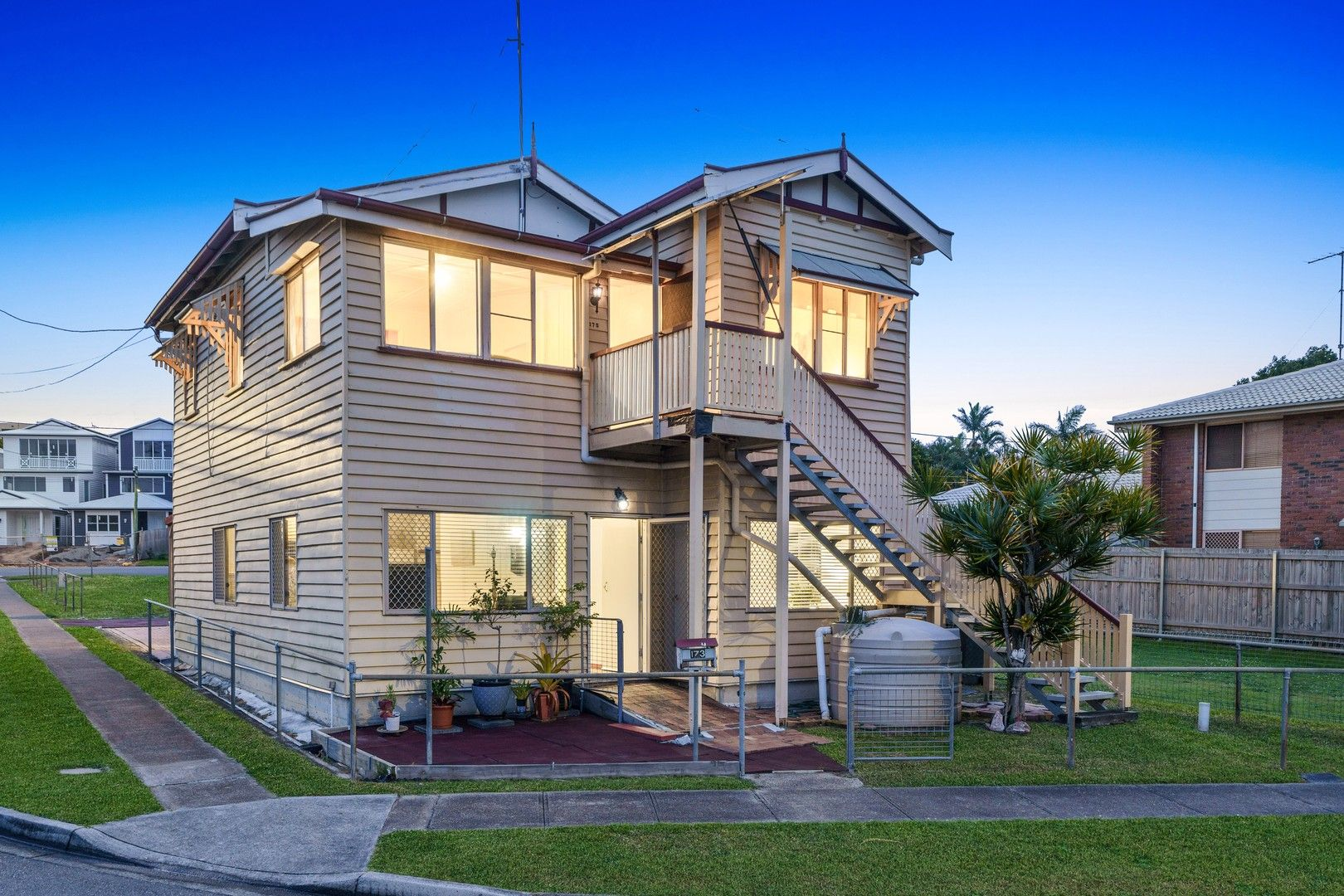 173 Kingsley Terrace, Manly QLD 4179, Image 0