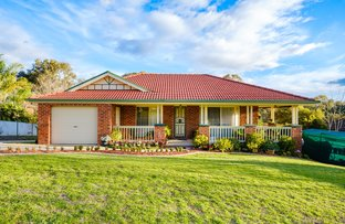 Picture of 1/39 Southern View Drive, West Albury NSW 2640
