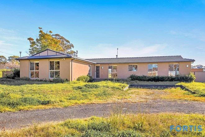 Picture of 162 Boundary Road, OAKVILLE NSW 2765