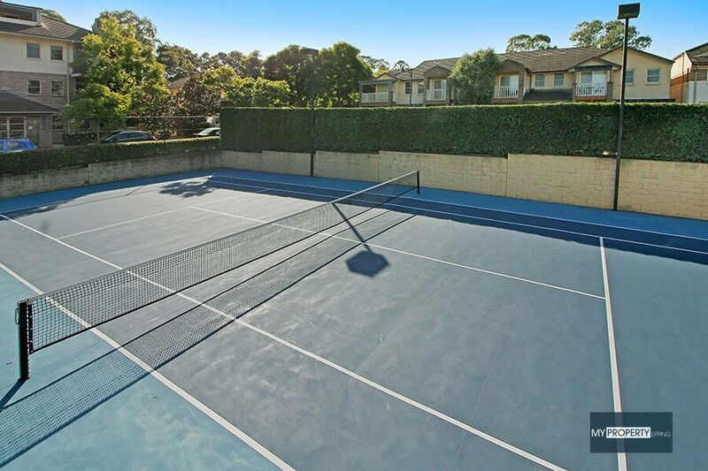 5/15 Governors  Way, Oatlands NSW 2117, Image 0