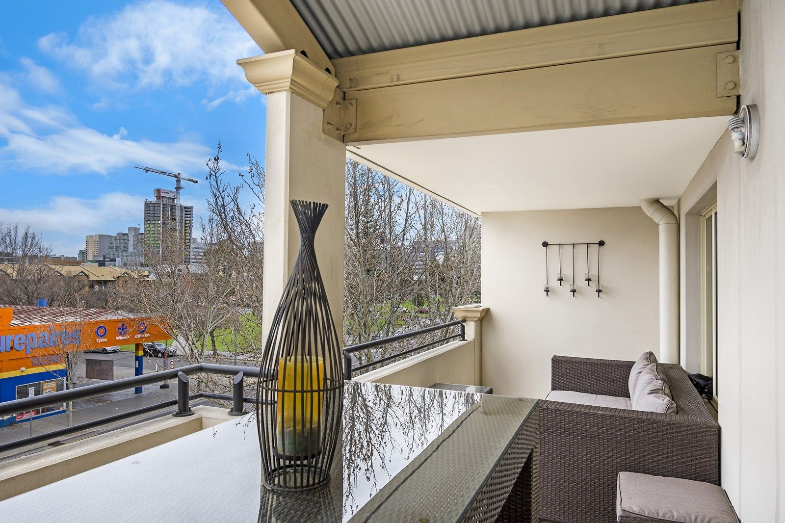 22/422 Pulteney Street, Adelaide SA 5000, Image 2