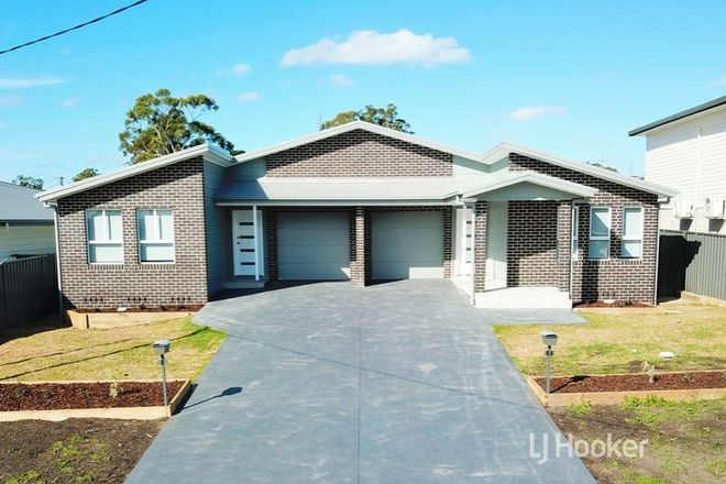 Picture of 21/8 Dunisla Street, SANCTUARY POINT NSW 2540