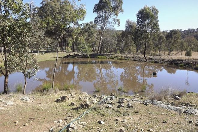 Picture of 778 Gulf Road, EMMAVILLE NSW 2371